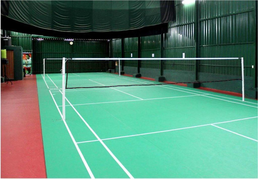How To Play Badminton Bg Academy